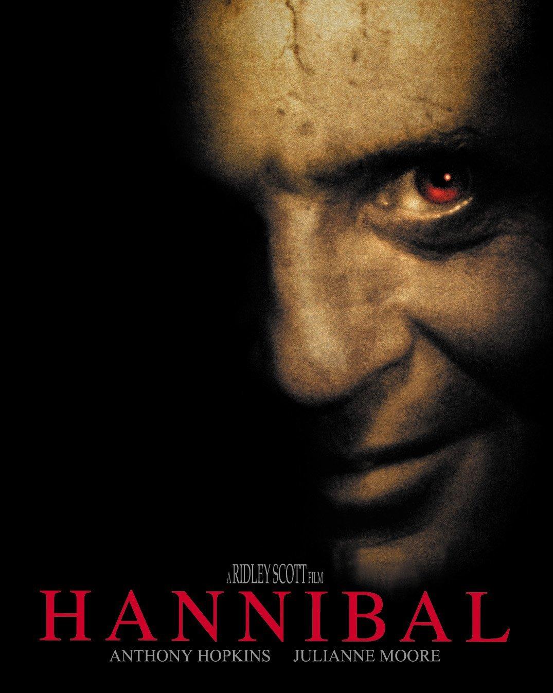 ハンニバル(Hannibal)