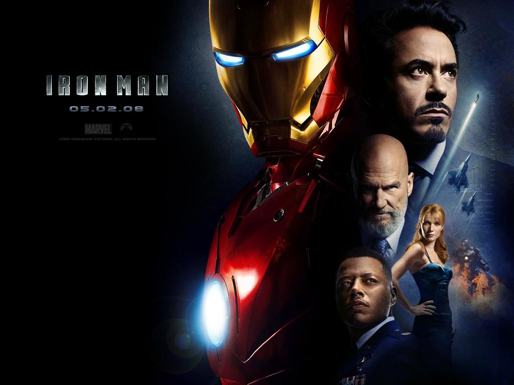 おすすめ映画 | アイアンマン(iron man)