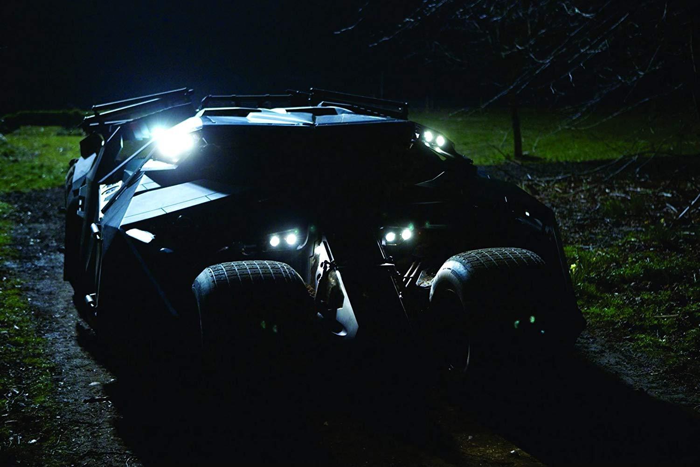 バットマン ビギンズ(Batman Begins)